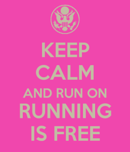 keep-calm-and-run-on-running-is-free