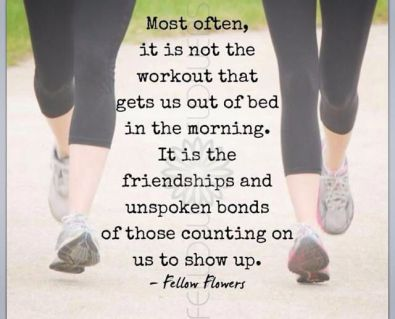 Image result for running with friends